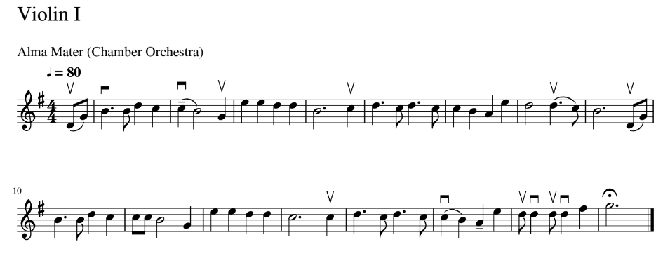 violinIexample